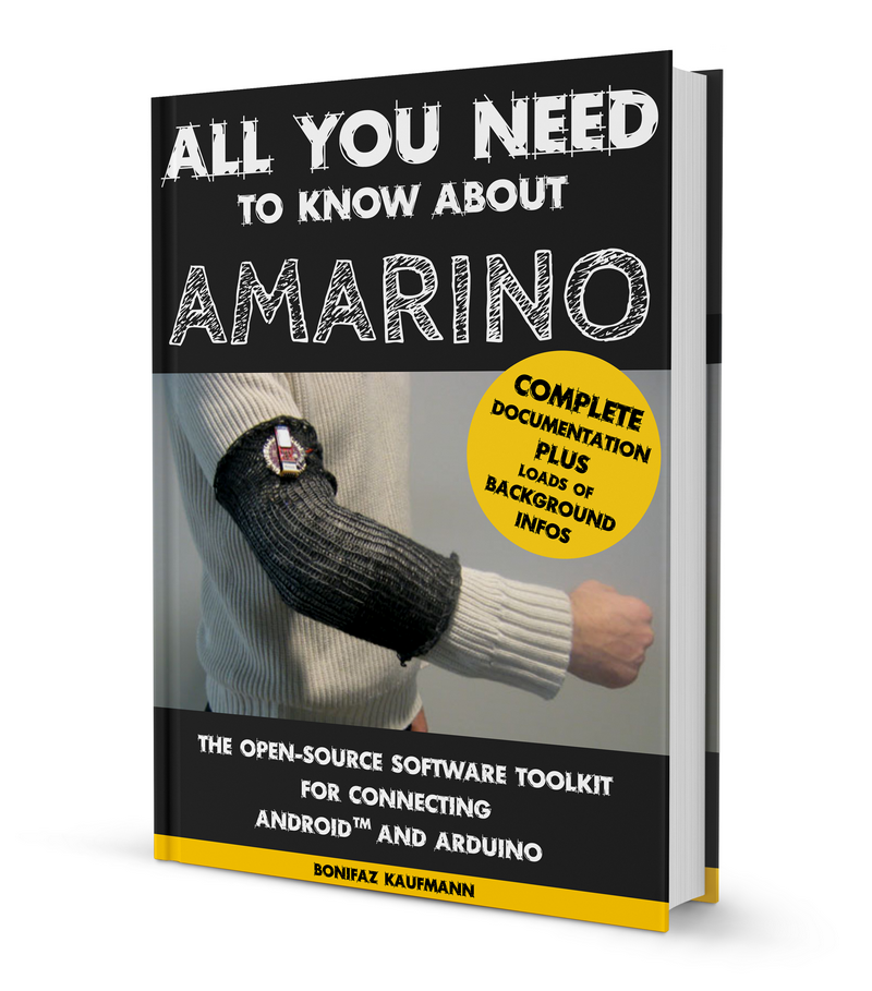 Arduino books license